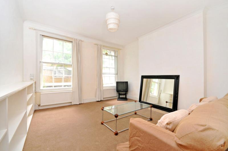 3 Bedrooms Flat for sale in Endell Street, Covent Garden, London