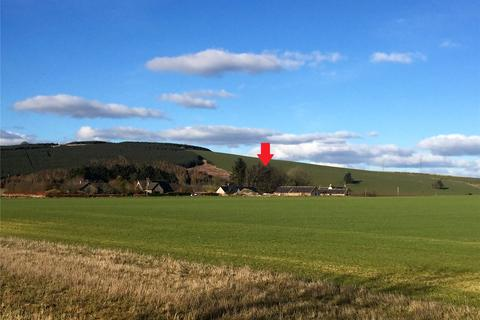 Land for sale - House 1, Over Tocher Development, Meikle Wartle, Inverurie, Aberdeenshire, AB51