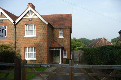 2 bedroom semi-detached house to rent - Goose Rye Road