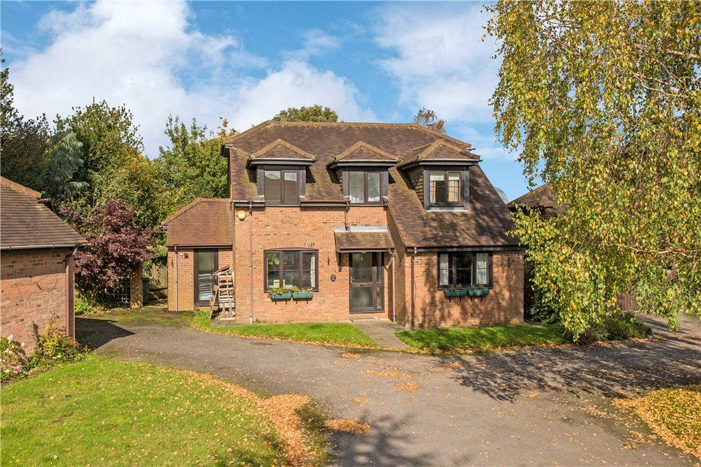4 Bedrooms Detached House for sale in The Acorns, Wingrave Road, Aston Abbotts, Aylesbury