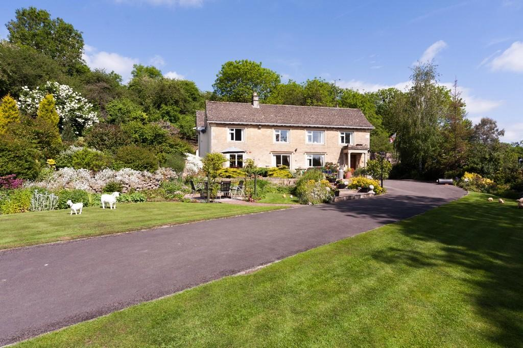 13 Bedrooms Detached House for sale in Patterdown, Chippenham