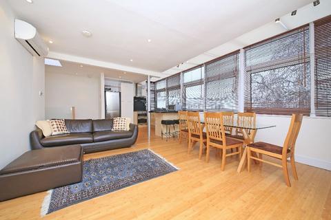 2 bedroom flat to rent - Alexander Street, Notting Hill W2
