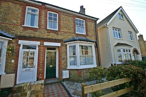 3 bedroom semi-detached house to rent - Rosebery Road, Chelmsford, Essex, CM2