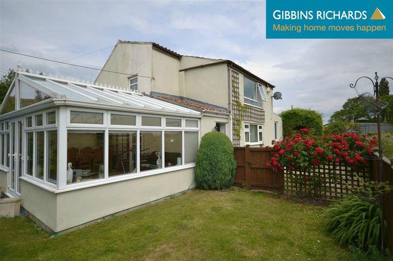 3 Bedrooms Detached House for sale in Chedzoy Lane, Bridgwater