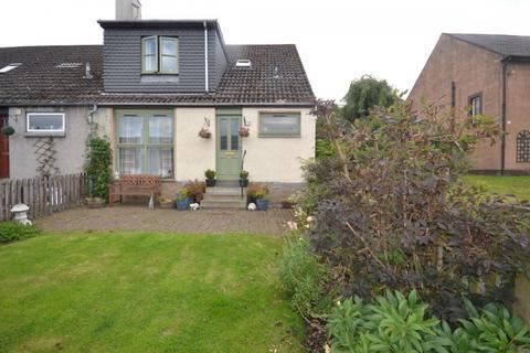 3 bedroom end of terrace house for sale - 19, AshloaningDenholm, TD9 8NN