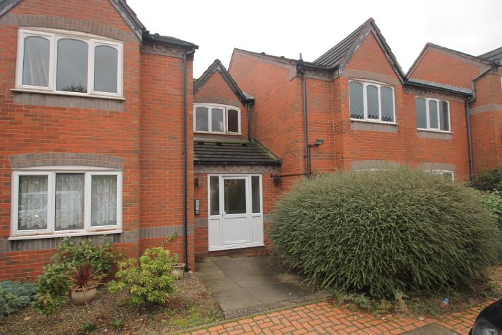1 Bedroom Apartment Flat for sale in Alexandra Way, Tividale, B69
