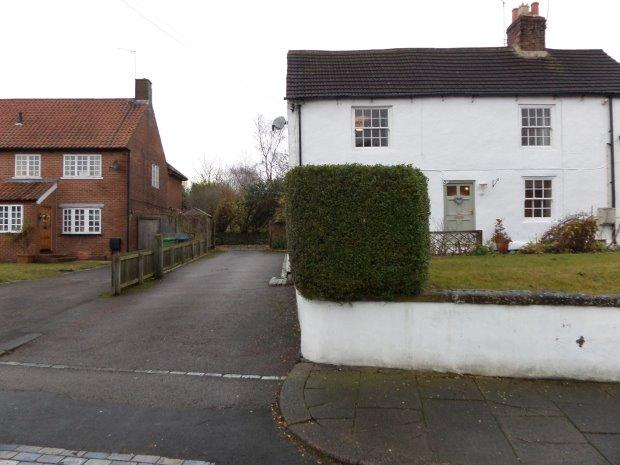 4 Bedrooms Terraced House for sale in EAST PARADE, SEDGEFIELD, SEDGEFIELD DISTRICT