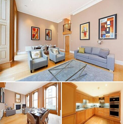 2 bedroom apartment to rent - Lancaster Gate, London, W2
