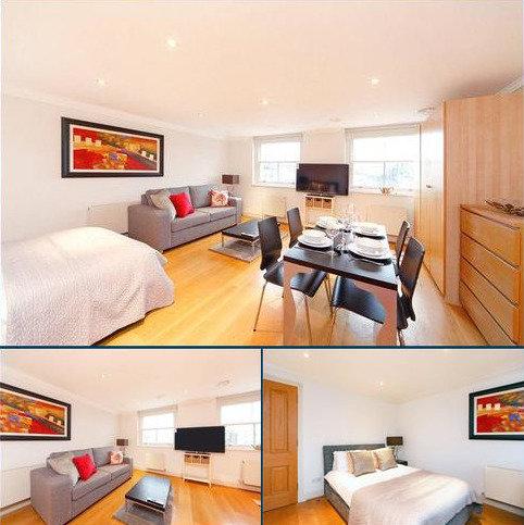 Maisonette to rent - Lancaster Gate, Bayswater, London, W2