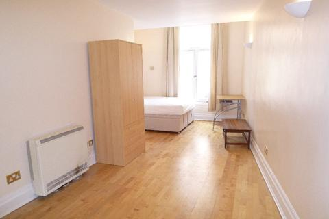 Studio to rent - Chepstow Road, London W2