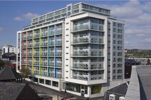 1 bedroom apartment to rent - The Litmus Building, NOTTINGHAM NG1