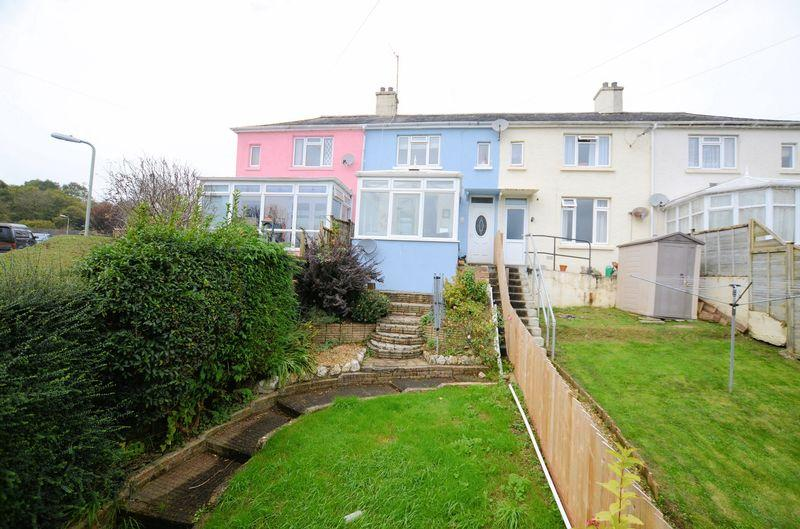 2 Bedrooms Terraced House for sale in Calling all first time buyers and investors!