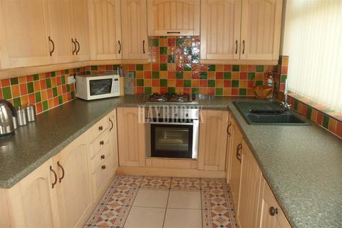 2 bedroom semi-detached house to rent - Southend Place, Wybourne S2