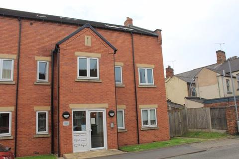 2 bedroom flat to rent - Victoria Court, Albert Terrace, Stafford, Staffordshire, ST16 3EW