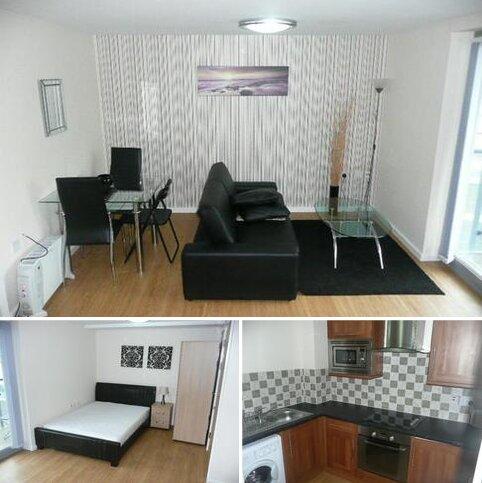 Studio to rent - Hanover Mill, The Close, Quayside, Newcastle upon Tyne NE1