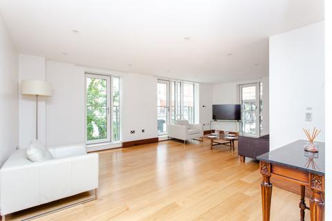 4 bedroom flat to rent - Parkview Residence, Baker Street, Marylebone, London, NW1