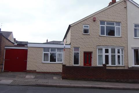 3 bedroom semi-detached house to rent - Ivanhoe Street, Newfoundpool, Leicester LE3