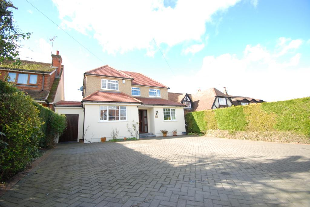 4 Bedrooms Detached House for sale in Bryanstone Avenue, Guildford, Surrey, GU2