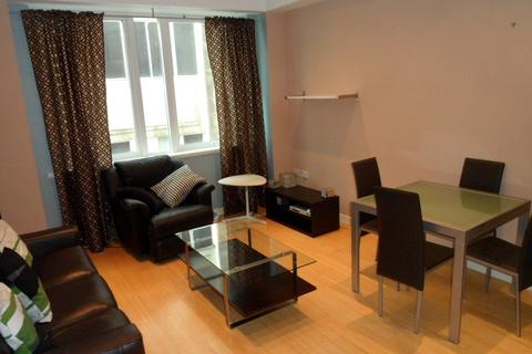 2 bedroom apartment to rent - The Birchin, Northern Quarter