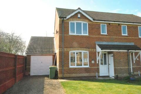 3 bedroom semi-detached house to rent - Greenfinch Drive, CLEETHORPES
