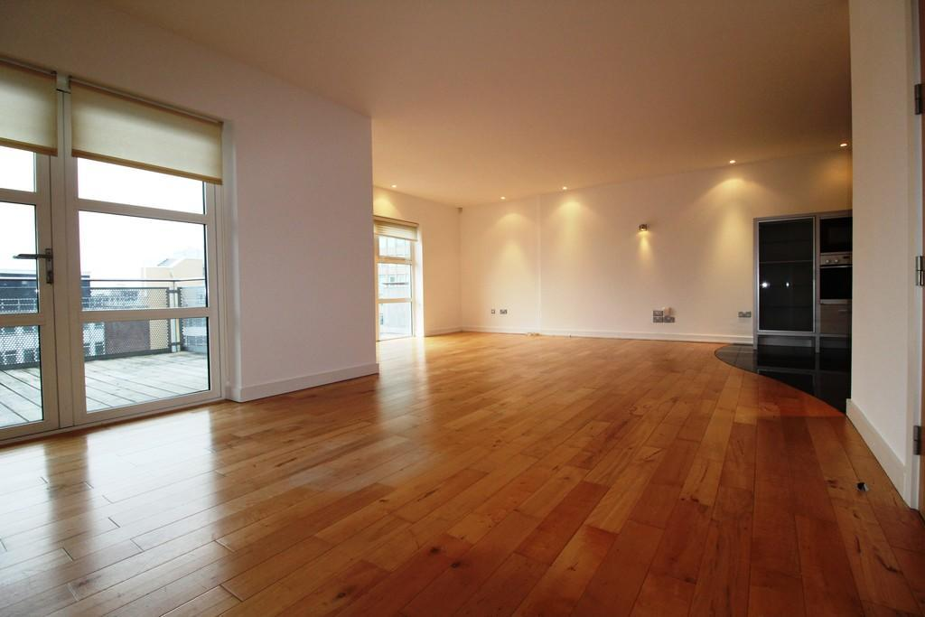 2 Bedrooms Penthouse Flat for sale in Greyfriars Road,City Centre,Cardiff,South Glamorgan