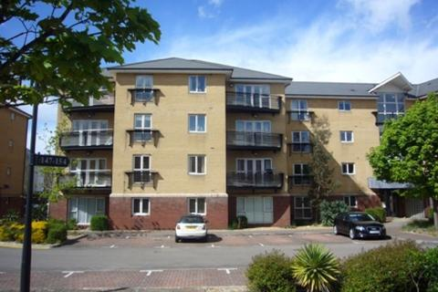 2 bedroom apartment to rent - Adventurers Quay, Cardiff Bay