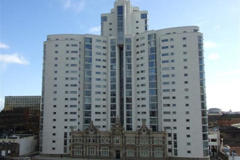 1 bedroom apartment to rent - Altolusso, Cardiff City Centre