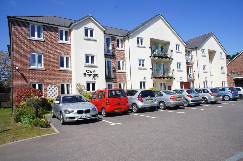 1 Bedroom Apartment Flat for sale in Station Road,Radyr,Cardiff