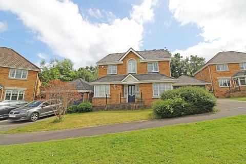 4 bedroom detached house for sale - Plas Y Mynach,Radyr,Cardiff