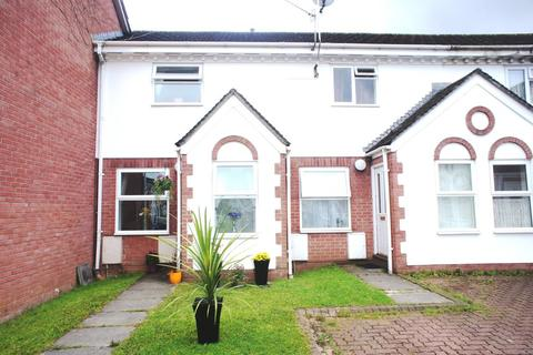 2 bedroom terraced house to rent - Miles Court, Gwaelod Y Garth