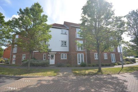 2 bedroom apartment to rent - Wickham Crescent, Chelmsford, Essex, CM1