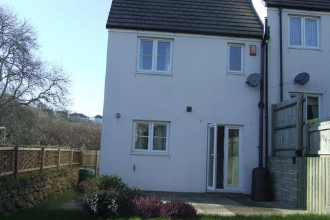 3 bedroom end of terrace house to rent - Briars Row, SALTASH