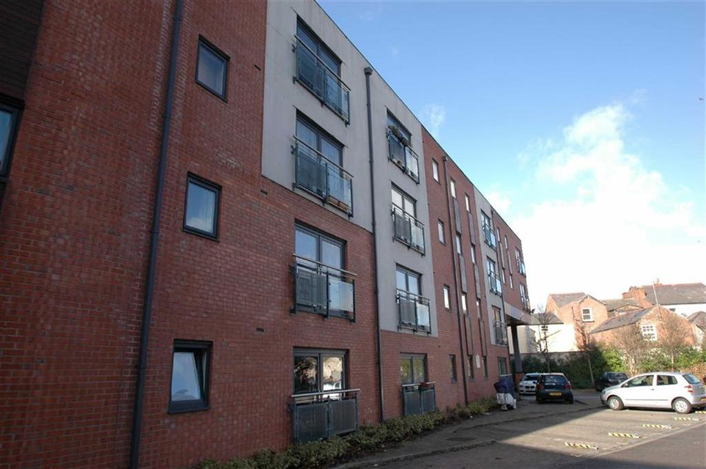 1 Bedroom Apartment Flat for sale in The Quarter, Egerton Street, Chester