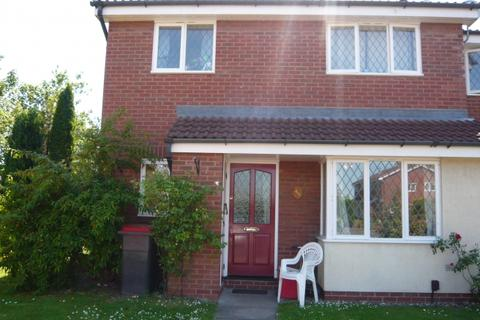 2 bedroom end of terrace house to rent - 46 Underhill Close, Newport, Shropshire, TF10 7EB