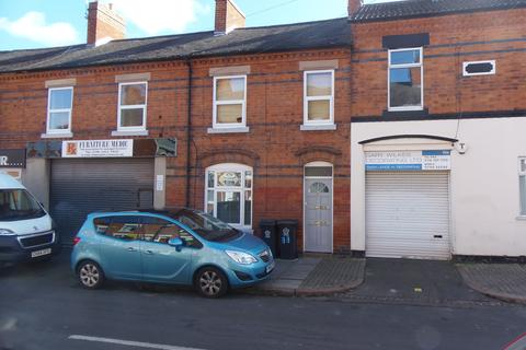 1 bedroom ground floor flat to rent - Vernon Road, Aylestone, Leicester LE2