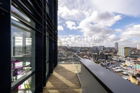 3 bedroom apartment to rent - Naval House, Victory Parade, Royal Arsenal Riverside, Woolwich, London SE18