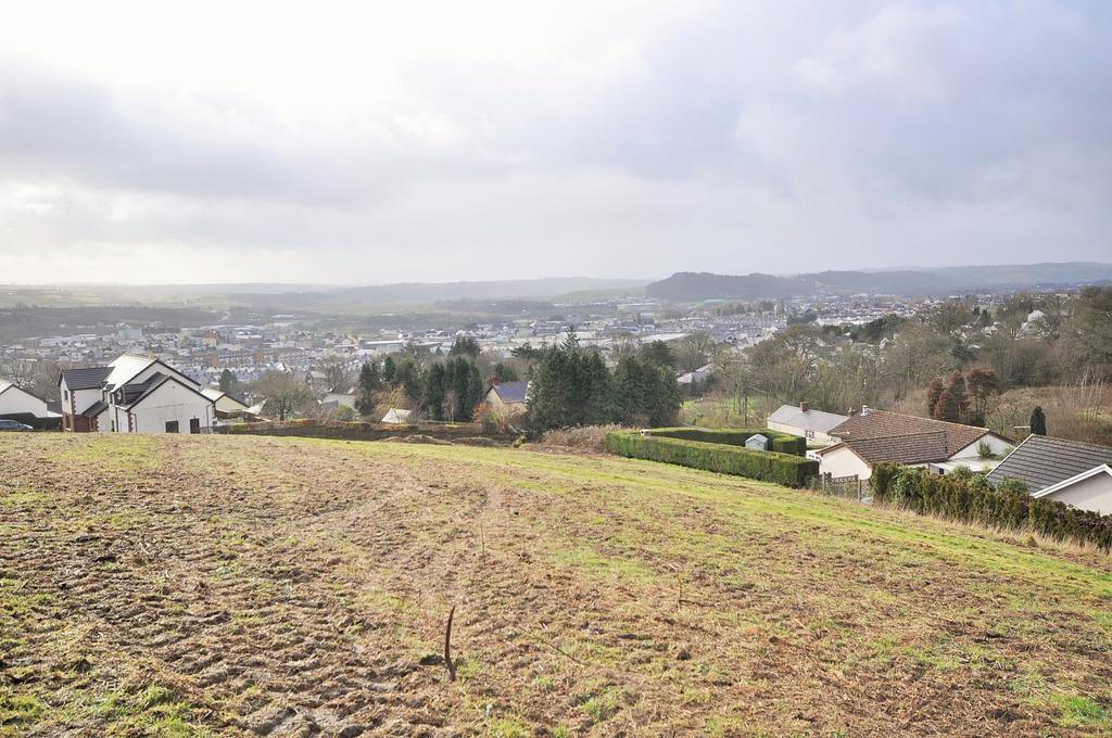 Plot Commercial for sale in Residential Development Land, Springfield Road, Carmarthen SA31