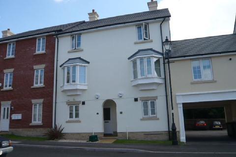 4 bedroom terraced house to rent - Westaway Heights, Pilton, Barnstaple