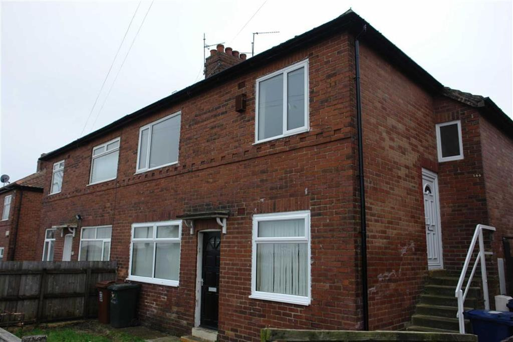 2 Bedrooms Flat for sale in Grace Street, Newcastle Upon Tyne, NE6