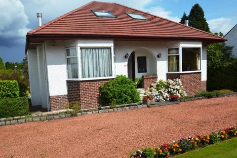 5 bedroom bungalow to rent - Woodlands Road,  Rouken Glen, G46