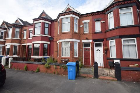 3 bedroom terraced house to rent - Liverpool Street, Salford, M5 5Jx
