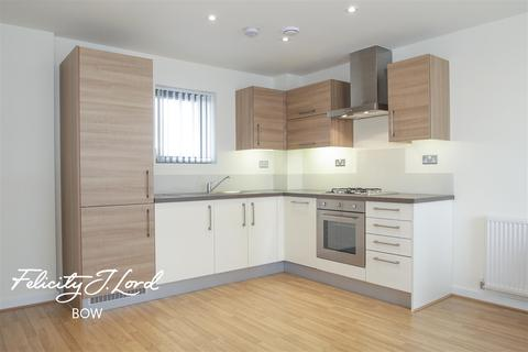 1 bedroom flat to rent - Browning Apartments, E3