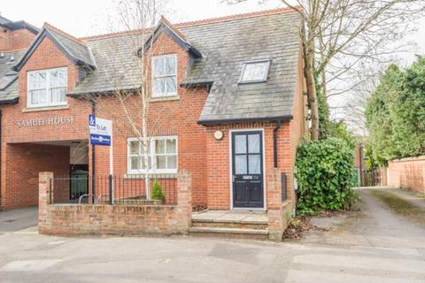2 bedroom semi-detached house to rent - Bickerton Road, Headington, OX3 7LS