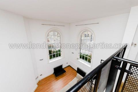 2 bedroom apartment to rent - Building 37, Cadogan Road, Royal Arsenal, Woolwich, London SE18