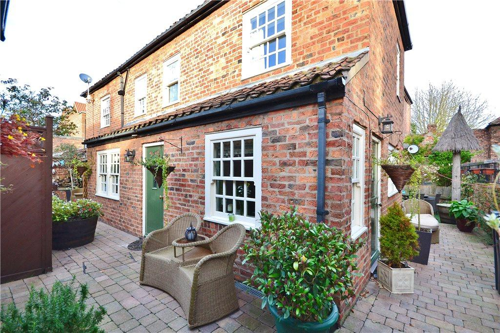 4 Bedrooms House for sale in High Street, Norton, Stockton-on-tees
