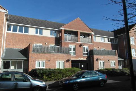 1 bedroom flat to rent - Aesops Court, Stoke Heath