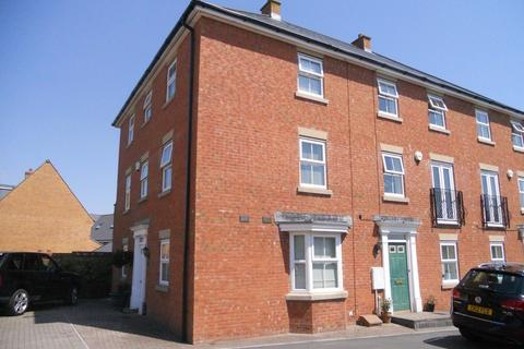 4 bedroom end of terrace house to rent - Cae Canol, Penarth,