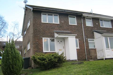 1 bedroom terraced house to rent - Hastings Road, Buxton SK17