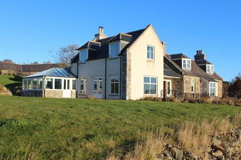5 bedroom farm house to rent - Easter Sluie, Banchory, AB31