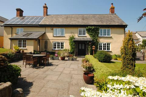 4 bedroom detached house for sale - Bishops Nympton, South Molton